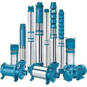 Submisible Pumps